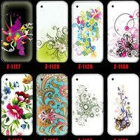 OEM For iphone 4 Fashion designing flower cover case, for iPhone 4G 4GS accessories