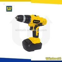 Wintools power tools 10 mm 18v cordless impact drill WT02914