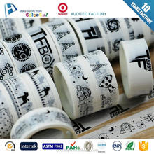 Wholesale Factory Price washy paper tape labels you can import from china