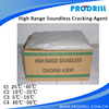 High Soundless Cracking Agent For Cracking