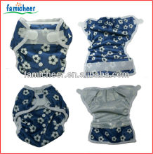 2013 waterproof newborn diaper cover