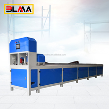 High efficiency round square rectangle oval hole cnc punching machine