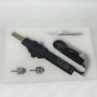 shenzhen precision tools 560W handheld concentrated hot air gun