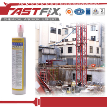 epoxy steel adhesive expanding grout fast building construction