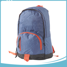 OEM high quality lightweight leisure bag school backpack