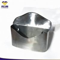 Hardware Manufacturer Stainless Steel Mail Box Wholesale Mailboxes