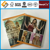 China factory shrink wrap custom size a4 paper staples