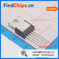(IC chip) LM2575T-ADJ TO-220-5