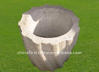 GGV089 Garden Stone Outdoor Pot