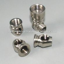 Metal Smoking Pipe parts