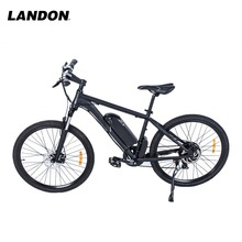 2017 Chinese supplier mid drive motor mountain electric bike