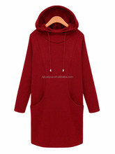 hot sale fashion style spandex custom fleece hoodie with your own <strong>logo</strong>