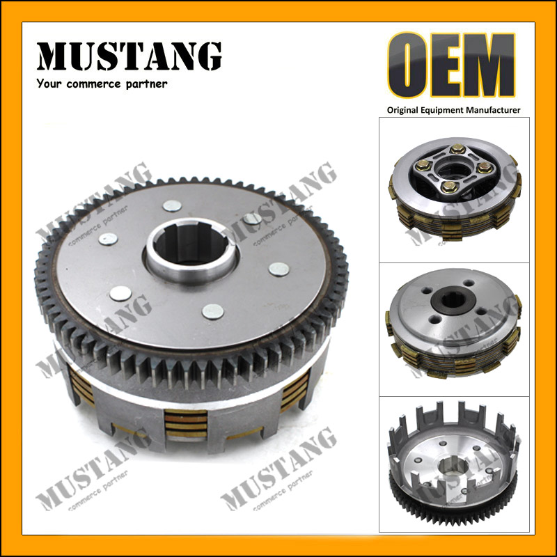Motorcycle Clutch/Clutch Plate for Honda Motorcycles From China
