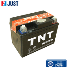 Supplier wholesale 12v 3ah rechargeable motorcycle battery for cheap price