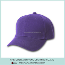 custom high quality Perforated panels baseball caps,sports hats for boy