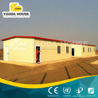 Wholesale Special design prefab building