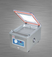 Automatic Fish Vacuum Packaging Machine