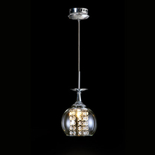 2016 Special Design Elegant Crystal Contemporary Glass LED Chandelier