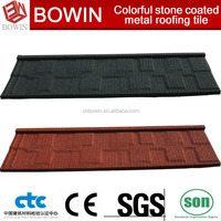 steel rod building materials roof tile /colour concrete roofing tiles