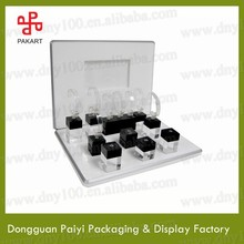 Shop retail beautiful well sell acrylic watch display