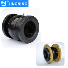 Rubber Flexible Joint For Pvc Pipe Connector