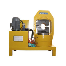 Hydraulic Swaging Steel Wire Rope Press Machine 500 ton