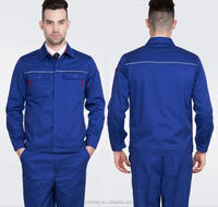 Engineering labour safy uniforms work wear professional custom Working uniforms/working wear