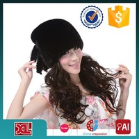 High quality new arrival animal fur hat
