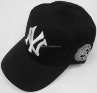 Top quality custom promotional cheap factory price baseball caps