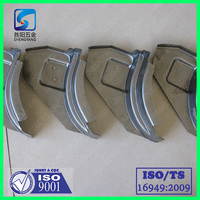 Metal Car Accessories from Factory OEM available