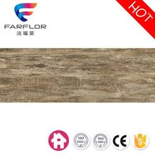 Low cost Eco friendly fiberglass backed vinyl flooring for indoor