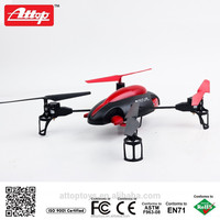 YD-719 High quality Hot 4ch 2.4G rc flying toys ufo