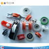 Competitive products sliding door nylon wheels big stock roller wheels nylon sliding door and small roller wheel