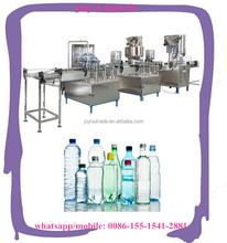 top selling alibaba supplier machinery for filling bottles and capping price