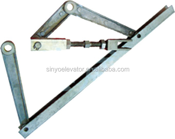 Schindler Elevator Small Arm Levera For Door Vane