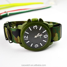 Custom design sports watches top brand Army watch