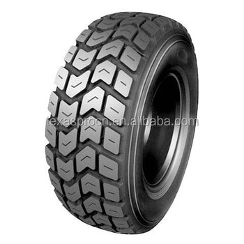 TBR Truck Tire with First-class Rubber and Raw Material from China