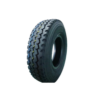 Wholesale Steel Radial Truck Tire For