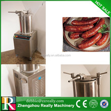 Automatic sausage machine / sausage hanging machine