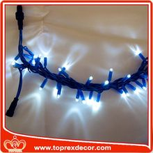 indoor artificial plant wedding lights decorative cable trunking