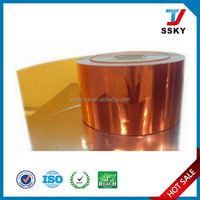 Clear Rigid PVC Film