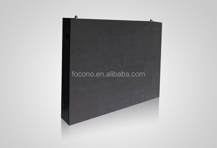 Indoor Flexible LED Display Panel with Video Display Function