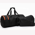 Yiwu Global Bag Best Sell High Quality Outdoor Sports Bag Foldable 600D Polyester Tote Bag