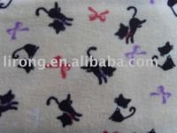 knitted fabric, night wear fabric
