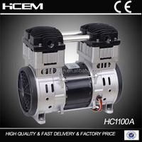 cylinder head high quality and discount price dental oil free air compressor