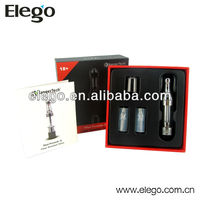 Glass Pyrex tube Kanger mini Protank 2