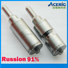 the russian 91% atomizer kayfun clone rba atomizer