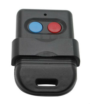 4 Button Universal Garage Door Remote Control Transmitter MC102BK