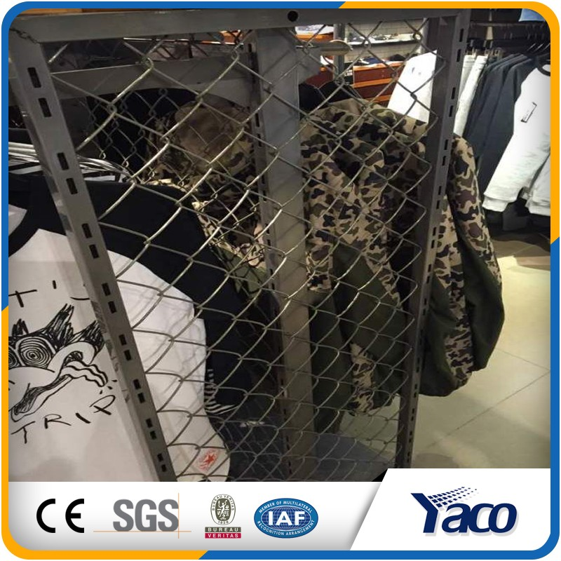 High quality and cheap price chain link fence for protaction dog pet