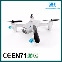New Product Hubsan Mini Quadcopter Radio Control Quadcopter Toy With HD Camera